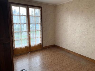 Maison, 107,26 m²
