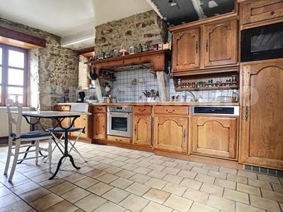 Maison, 116,77 m²