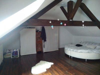 Appartement, 58,4 m²