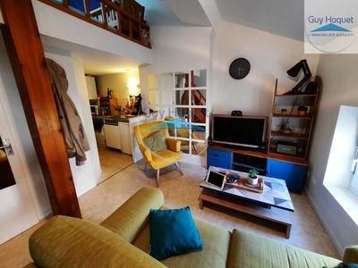 Appartement, 27,28 m²