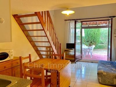Maison, 37,29 m²