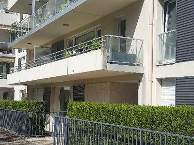 Appartement, 61,43 m²