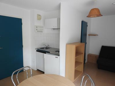 Appartement, 20,1 m²