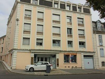 Appartement, 72,52 m²