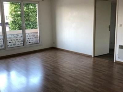 Appartement, 62,43 m²