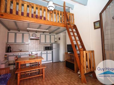 Maison, 28 m²
