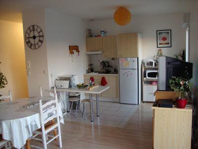 Appartement, 34,45 m²