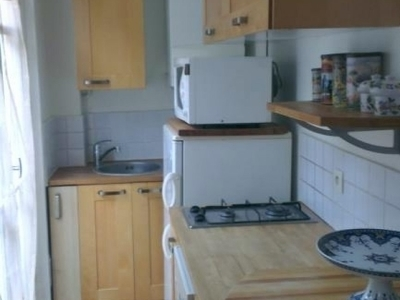 Appartement, 41,73 m²