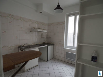Appartement, 24,91 m²
