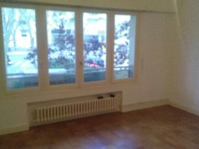 Appartement, 56,88 m²