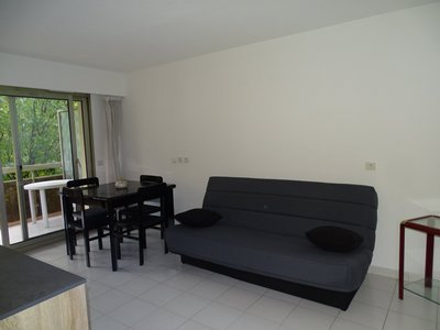 Appartement, 39,6 m²