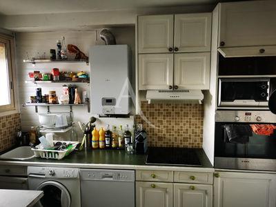 Appartement, 86,53 m²