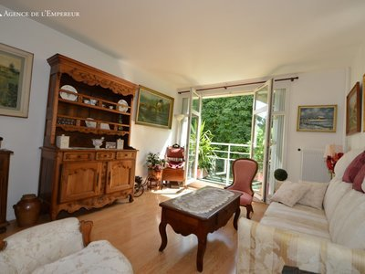 Appartement, 62,86 m²