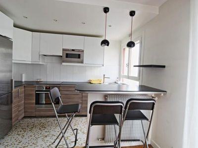 Appartement, 41,47 m²