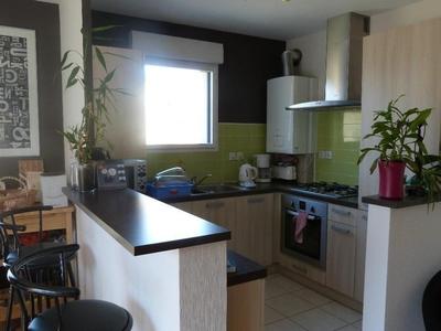 Appartement, 67,35 m²