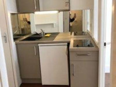 Appartement, 23,81 m²