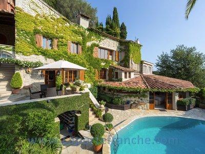 Ventes immobilières rez de jardin à Cagnes-sur-Mer (06800 ...