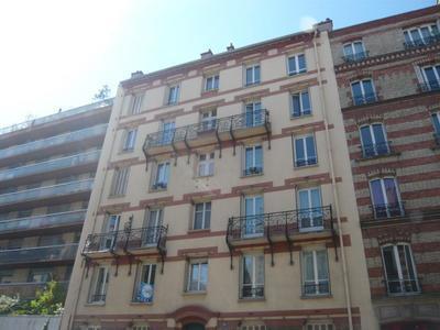 Appartement, 53,85 m²