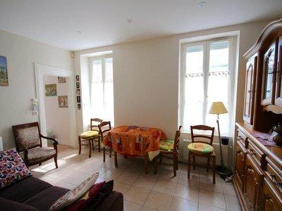 Appartement, 32,54 m²