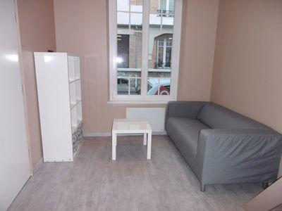 Appartement, 19,08 m²