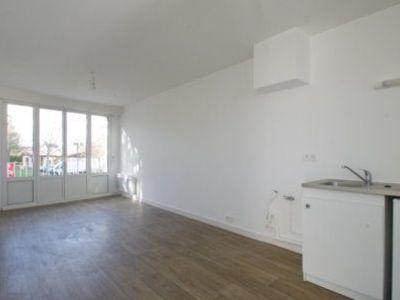 Appartement, 36,46 m²