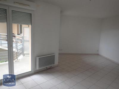 Appartement, 46,51 m²
