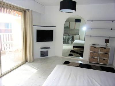 Appartement, 23,93 m²