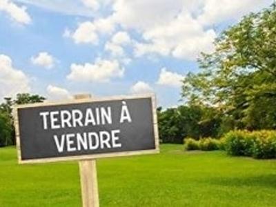 Terrain, 520 m²