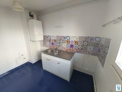 Appartement, 42,49 m²