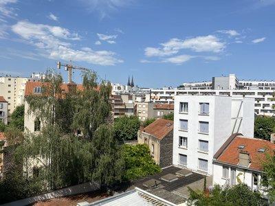 Appartement, 67,18 m²