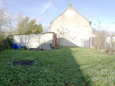 Terrain, 595 m²