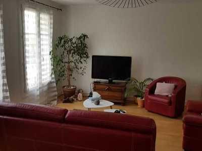 Appartement, 82,85 m²