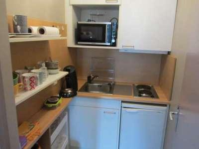 Appartement, 34,67 m²