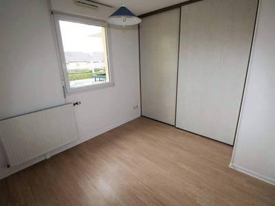 Appartement, 48,45 m²