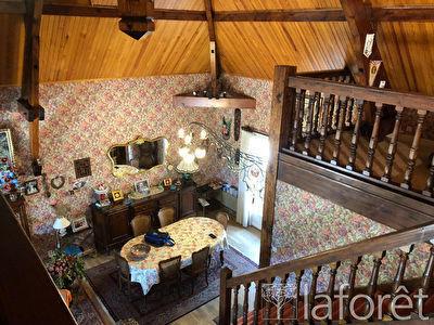 Maison, 144,28 m²