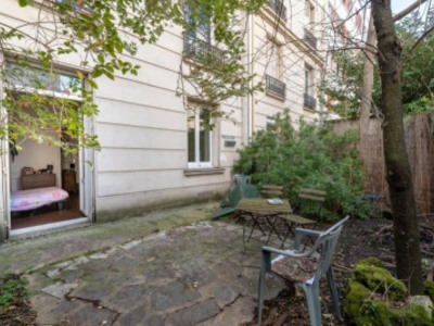 Appartement, 31,24 m²