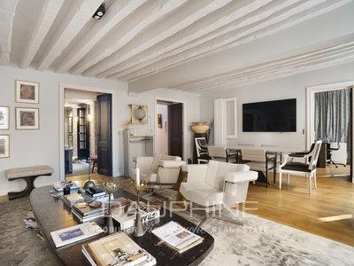 Appartement, 126,49 m²