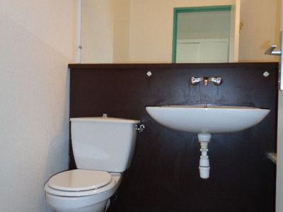 Appartement, 23,66 m²