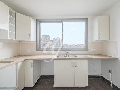 Appartement, 88,4 m²