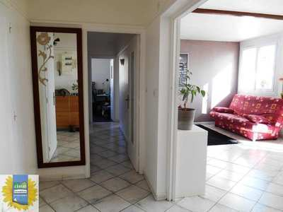 Appartement, 87,39 m²