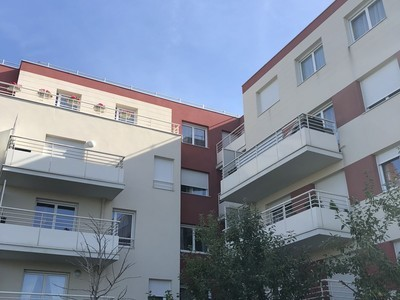 Achat Appartement à Persan 95340 Superimmo
