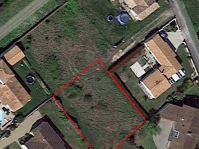 Terrain, 867 m²