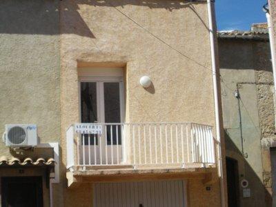 Maison, 32,85 m²