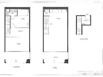 Appartement, 62,1 m²