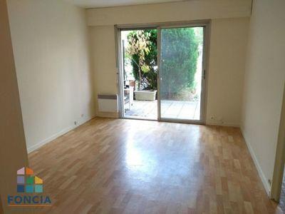 Location appartement rez de jardin à Boulogne-Billancourt (92100 ...
