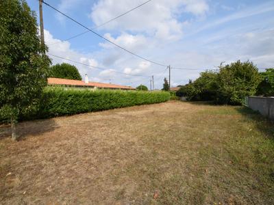 Terrain, 450 m²