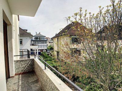 Appartement, 109 m²