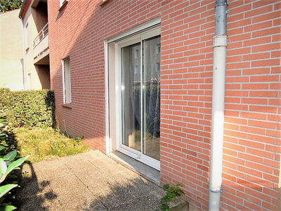 Appartement, 46,96 m²