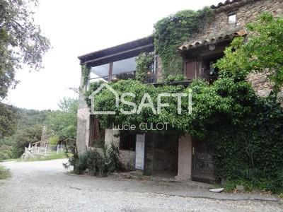 Maison, 650 m²