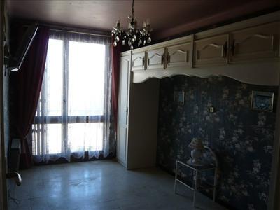 Appartement, 57,35 m²